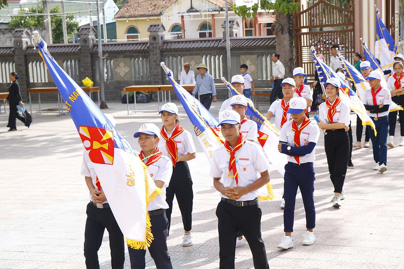 Thieu nhi Thanh The (7)