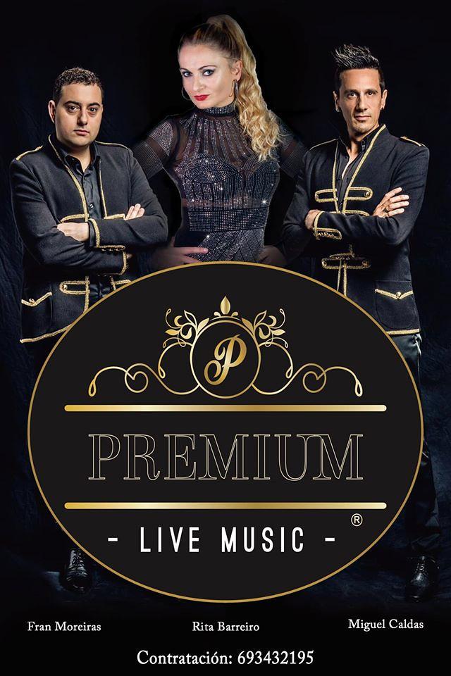 premium live music 2020