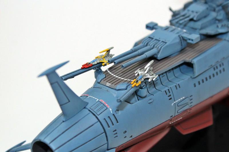 BBY-01 Yamato-H
