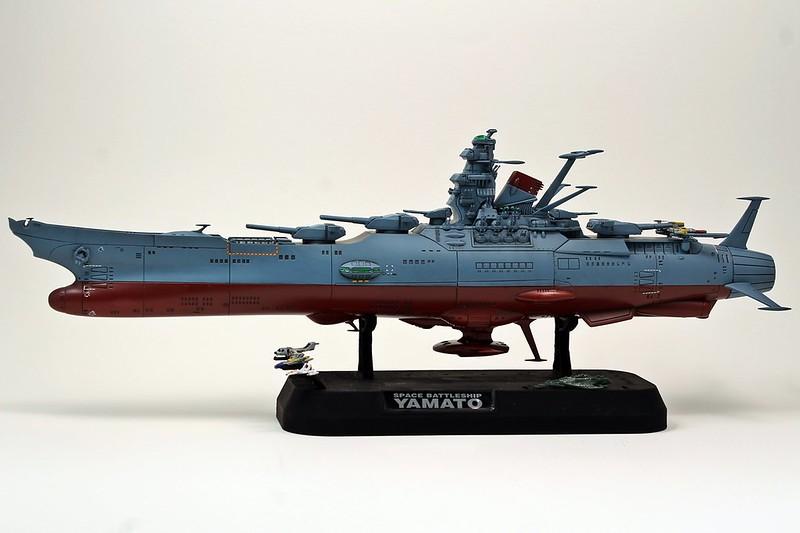 BBY-01 Yamato-A