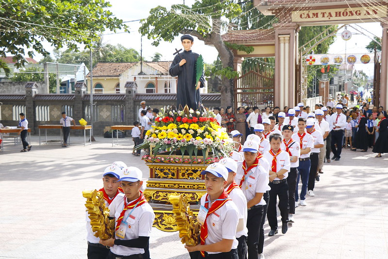Thieu nhi Thanh The (9)