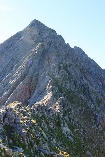 La Cresta del Becchè