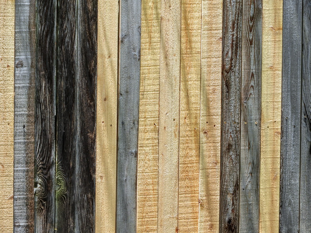 Wood, Just the Wood