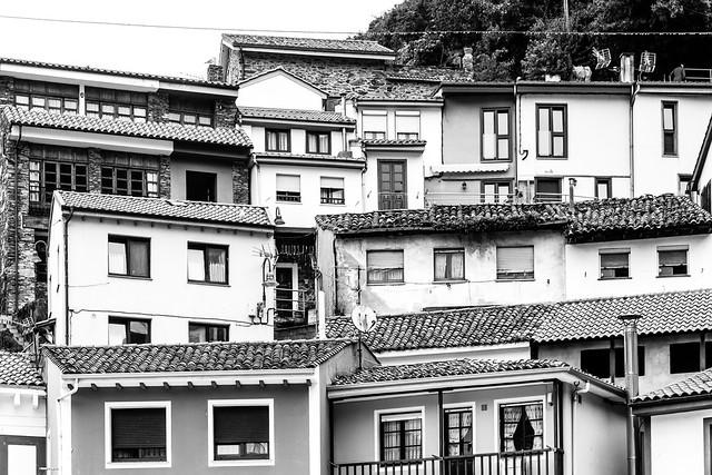 Spain - Asturias - Cudillero