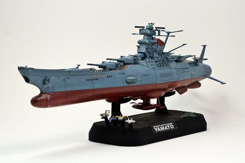 BBY-01 Yamato-B