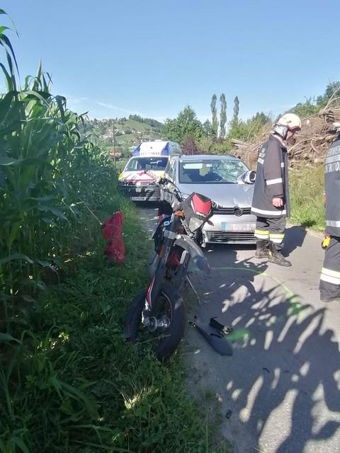 Verkehrsunfall vom 09.07.2020