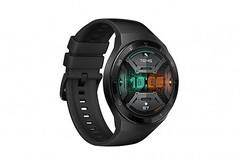 Huawei Watch GT 2e umí sto tréninkových režimů i měření kyslíkové saturace