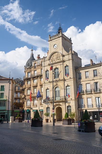 Béziers - Mairie