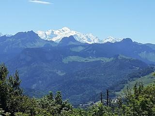 07.09.20.Le Mont Blanc (France)