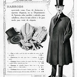 Tue, 2020-07-07 10:48 - Ad for Harrod's (Buenos Aires), Plus Ultra magazine, July 1916.