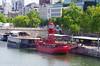 66 - Paris en Août 2019 - Quai de la Gare