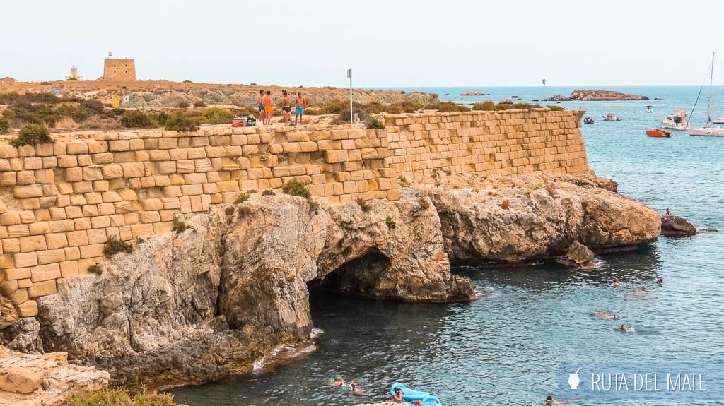 Cueva de Llop Marí