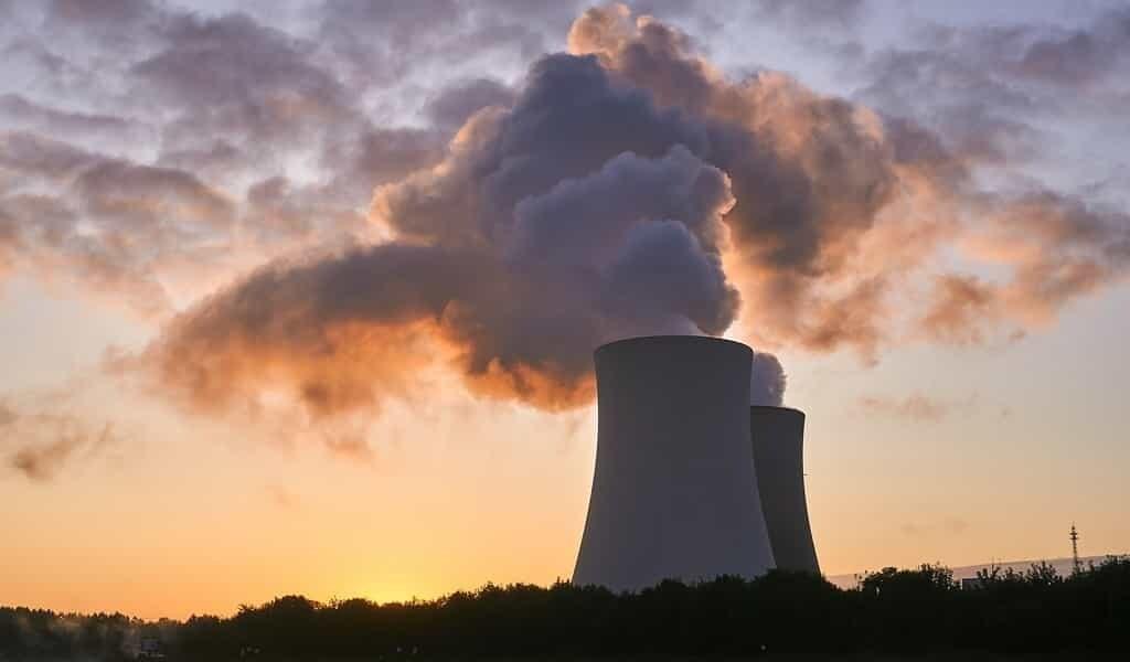 Les radiations aident des alliages métalliques à s'auto-guérir