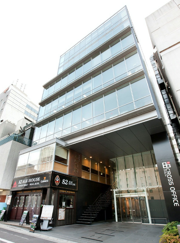 クロスオフィス渋谷