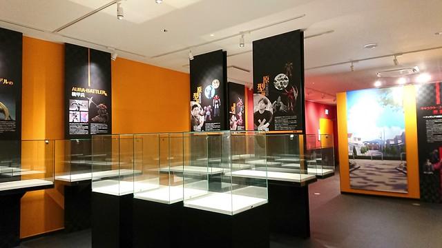 歷經約 3 年整修  收藏家的聖地「海洋堂模型博物館黑壁」07 月 15 日整新開幕!