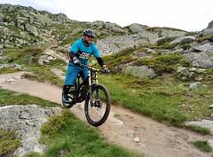 Trail Bettmerhorn - Bettmeralp