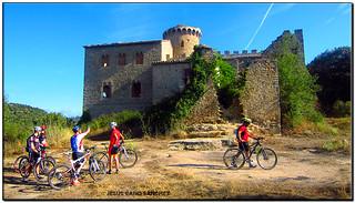 Ciclistes al Clascar