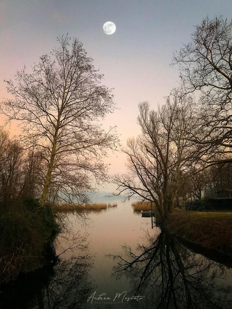 Bardello - Lago di Varese (Italy)