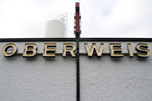 Oberweis Dairy - North Aurora, Illinois