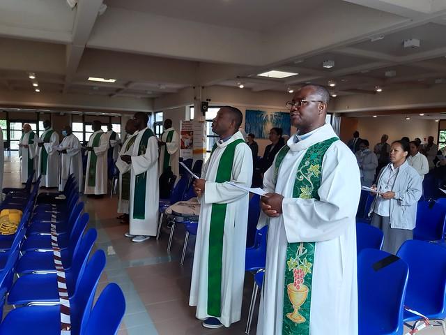 Journée inter-églises 2020