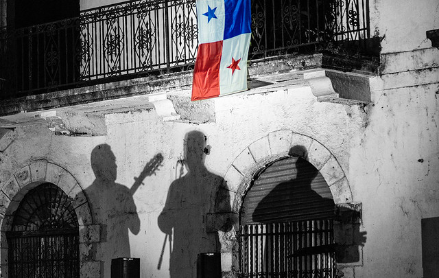 Music for Panama _1140