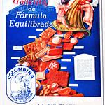 """Thu, 2020-07-09 19:25 - Colombina, """"Galletitas de Fórmula Equilibrada"""", El Hogar, Nº 1000, Dec. 14, 1928."""