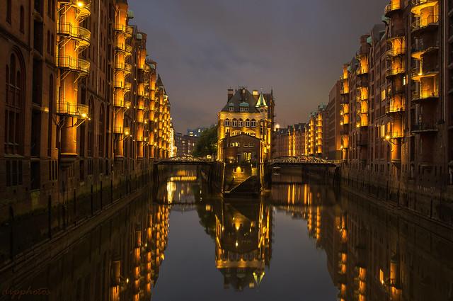Hamburg - Germany -