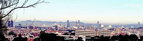 Panoramica poblana