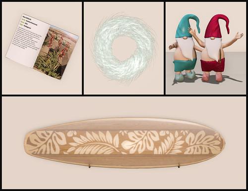 Free*Style - SL17B Gifts - Sugarplum - 7