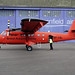VP-FBL  -  DeHavilland DHC-6 Twin Otter  -  British Antarctic Survey  -  XUD/EGTC 2-6-18