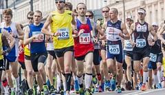 Na Pardubickém půlmaratonu nastoupí i triatlonistka Frintová