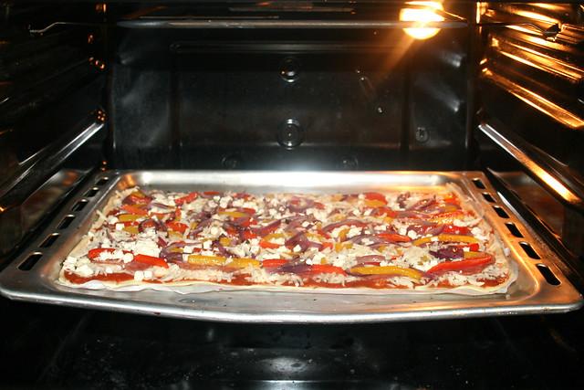 16 - Im Ofen backen / Bake in oven