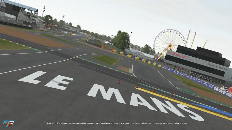 rF2 2020 Le Mans 3