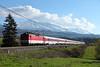 Der Slowakei-Express