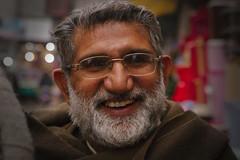 Peshawar man
