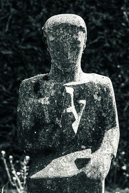 In Stille --- In silence