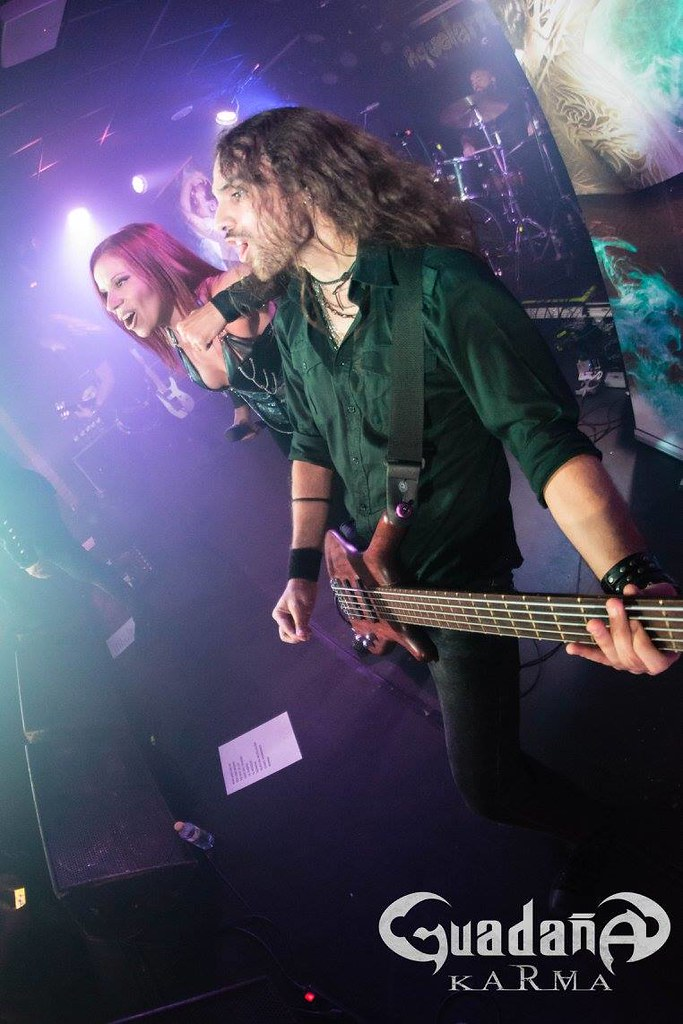 Akelarre metal rock Fest 2017 (Murcia)