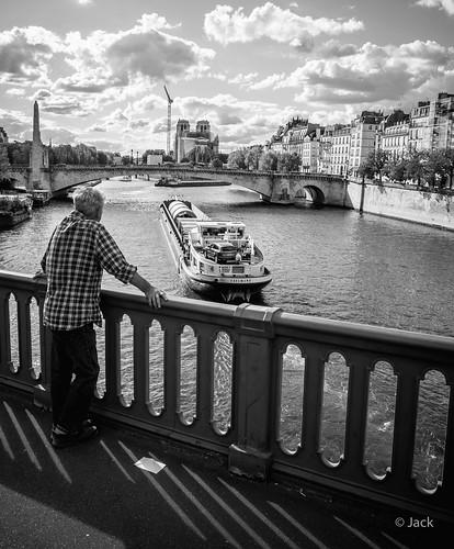 Paris intemporel