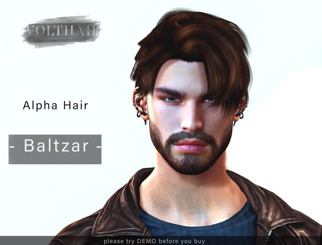 Baltzar Hair @ Summer camp