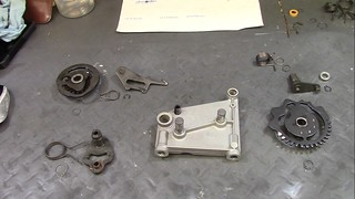Shift Cam Disassembled | by Brook Reams