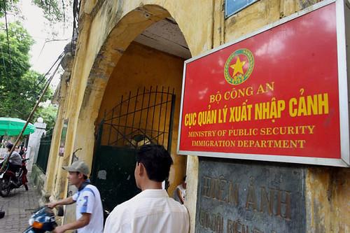 VIETNAM-DIASPORA-IMMIGRATION-OFFICE