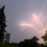 10. Juuli 2020 - 21:18 - Lightning Storm