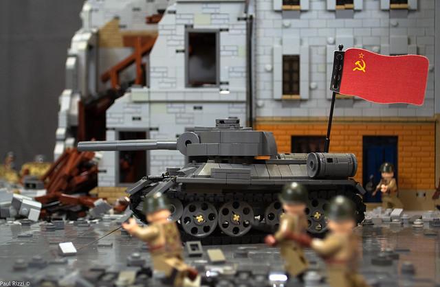 Berlin - 1945