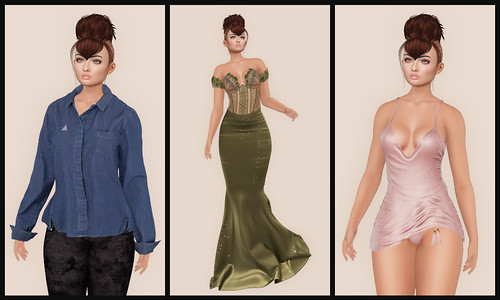 Free*Style - SL17B Gifts - Gleaming - 1
