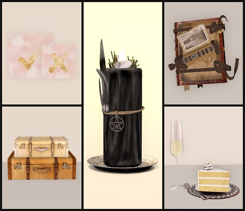 Free*Style - SL17B Gifts - Halcyon - 5