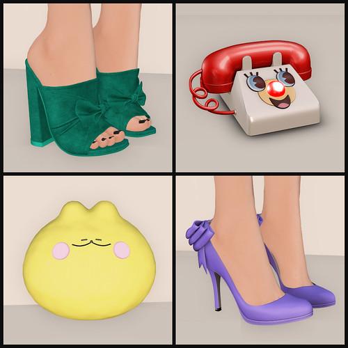 Free*Style - SL17B Gifts - Halcyon - 4