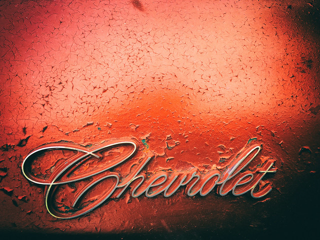 Oakland Chevrolet