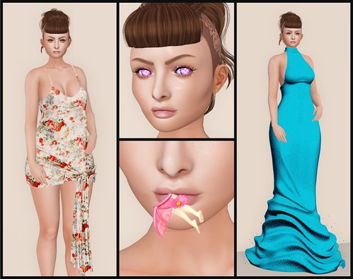 Free*Style - SL17B Gifts - Sugarplum - 3