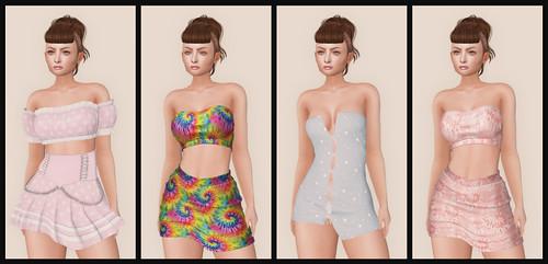 Free*Style - SL17B Gifts - Sugarplum - 2
