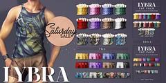 LIAM | The Saturday Sale
